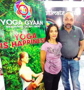 yoga gyaan yogshala in pragati maidan (1)
