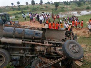 road accident in bihar